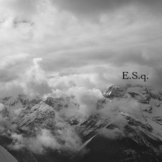 E.S.q. Hypersonic Radio Guest Mix 7.5.13