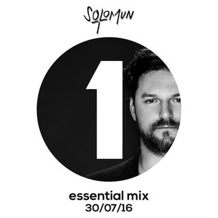 Solomun - Essential Mix Live at Pacha - 30.07.2016