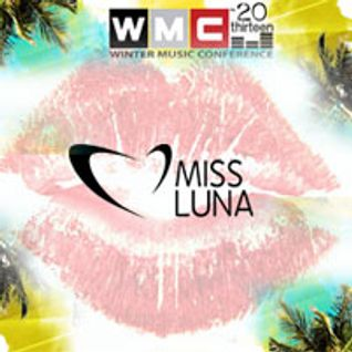 WMC 2013 ::: Miami :::PromoSession By Miss Luna InTheMix