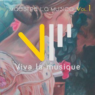 Viva La Musique Vol.01 mixed by Alyo