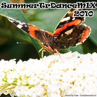 Xam - SummerTrDanceMix 2010