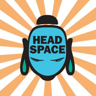 Headspace January 2010 Promo Mix