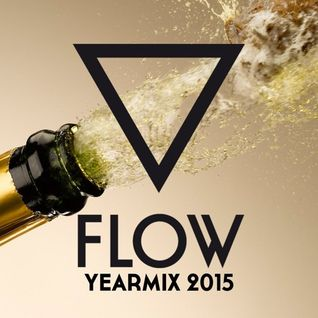Franky Rizardo - FLOW #117 Yearmix (25-12-2015)