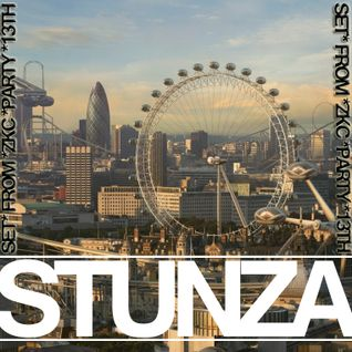 STUNZA-FutureHouse(SET_of_ZKC_Party)