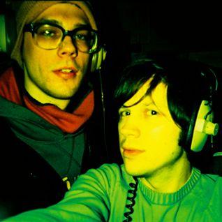 Didier feat. DjChak @ Tyylit Takaisin on Radiohelsinki, 2008