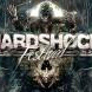 Moleculez - Hardshock 2014-04-19