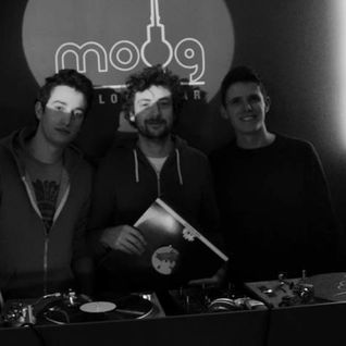 CHICKEN CLUB @ MAXIDAWA RADIO SHOW / RCV99fm / live from Moog (Lille-Fr) / 2013-01-15