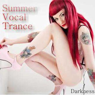 Summer Vocal Trance