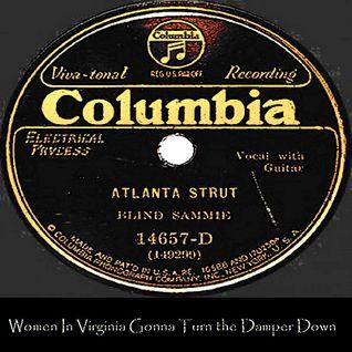 Women In Virginia Gonna Turn the Damper Down