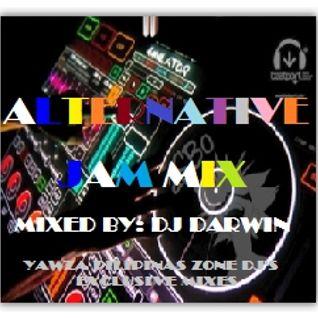 Alternative Jam Mix