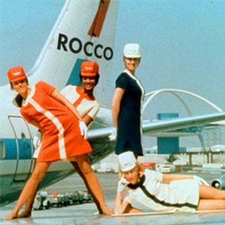 Rocco's Friendly Skies