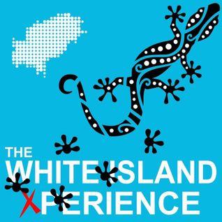 DJ JOSE b2b JAY DOUBLE U @ The White Island Experience 8-10-2016.