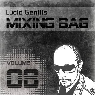 25 Years The Cosmic Family - PT 1 :: Lucid Gentil in the Mix 2013-09-28