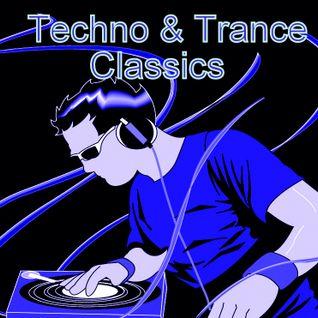 Techno & Trance-4 -Classics-Ep.84