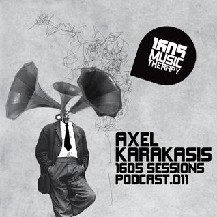1605 Podcast 011 with Axel Karakasis
