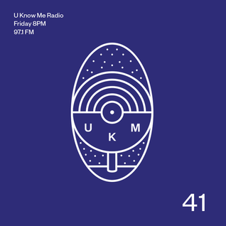 U Know Me Radio #41 | Harper Guest Mix | Rhythm Baboon EXCLUSIVE | Schoolboy Q | Aphex Twin