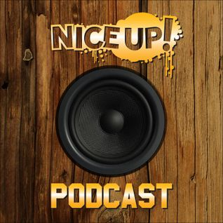 NICE UP! podcast - Nov 2013