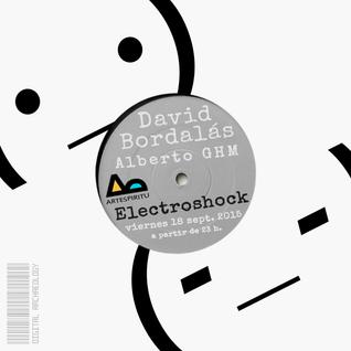 artes electroshock 20150918