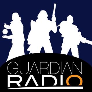 Guardian Radio Episode 57