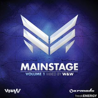 Mainstage Volume 1 (Mixed By W&W)