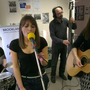 Under The Radar Live Sessions on Brooklands Radio with Isla 19 May 2013