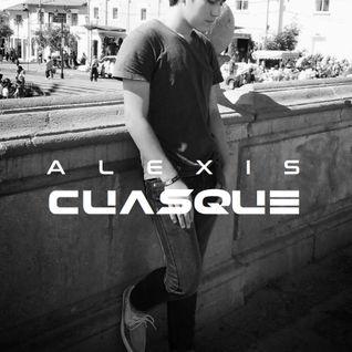 Distant Horizons Episode 003 (22 -10 -2016) with Alexis Cuasque