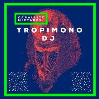 TROPIMONO DJ - Caballito Mixtapes