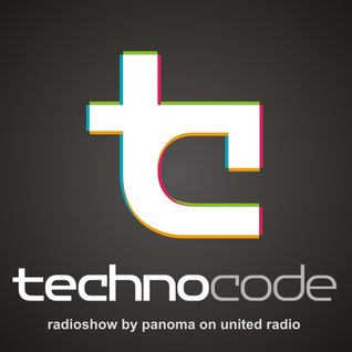 Technocode on United Radio tcd008