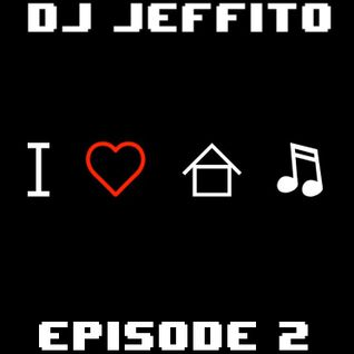 I Love House Music Episode 2 (October 2012)