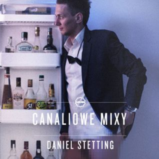 Daniel Stetting - Canalia 14 with Lee Jones Promo Mix