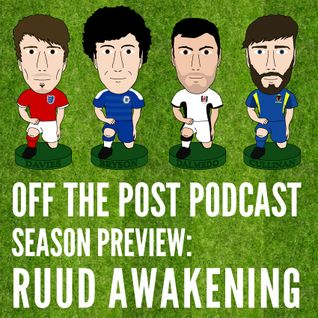Season Preview: Ruud Awakening