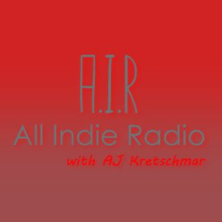 All Indie Radio - 14th February 2016