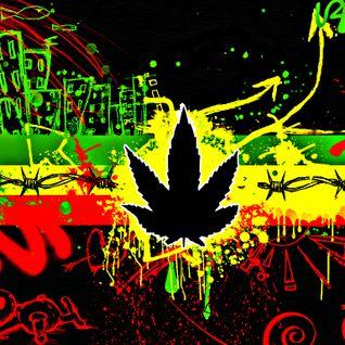 drum n bass reggae