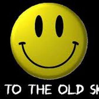 Solitary 8-15-13 Old Skool