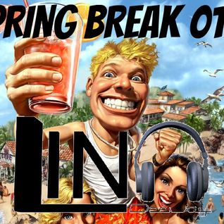 Spring Break Mix 013 (Mixa and Selecta by Lino Dj)