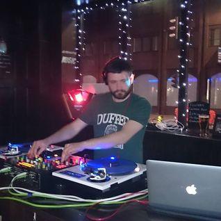 Scott T Nakedbeatz Radio 14th March 2016