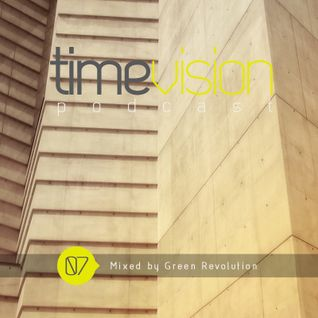 Time Vision 07 by Green Revolution