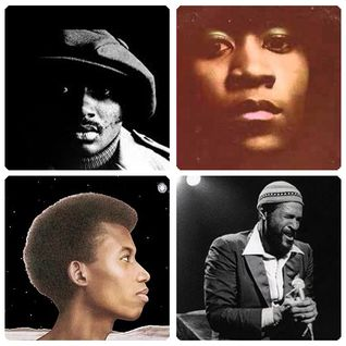 Episodes #146 (SoulVoyaging with Eddie Russ, Alphonso Johnson, Marvin Gaye, Yusef Lateef & more)