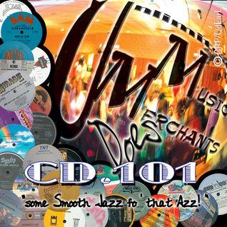 U.M.M. DOES CD101 VOL.1