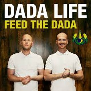 Feed the Summer , chasing dada