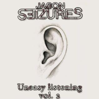 Uneasy Listening Vol. 2