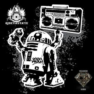 DEVASTATE Live DnB Darksyde Radio 19th November 2015