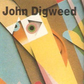 John Digweed - Love Of Life Mix Tape (xx-xx-1995)