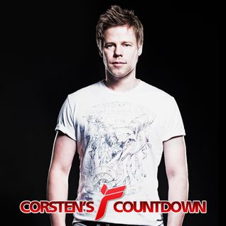 Corsten's Countdown - Episode #244