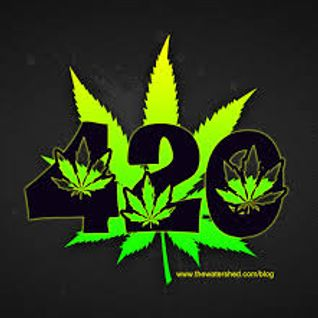 420 ITS JUST THE BEGINNING MIXED BY DJ LITTLEDEE VOL 1