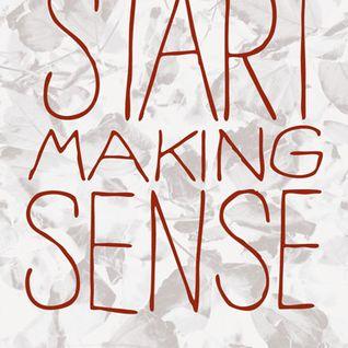Crimson - Start Making Sense - A Mikz