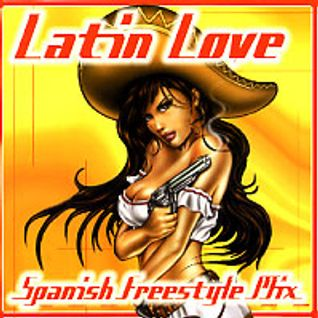 CLASSIC CHICAGO FREESTYLE MIX (u need some Latin on here)