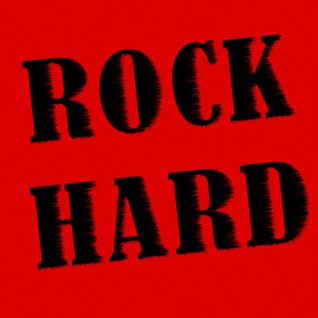 ROCK HARD - The demo show!