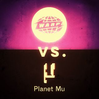 Dead Mexico - Warp Vs. Planet Mu