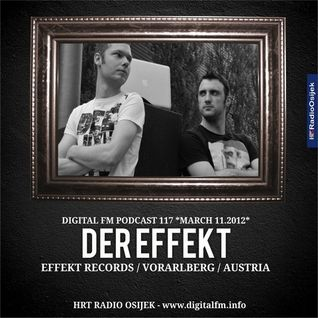Der Effekt DFM Night Sessions 117